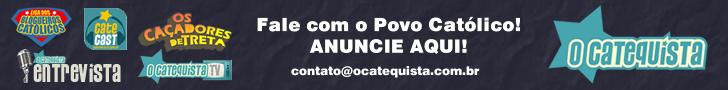 Anuncie em O Catequista