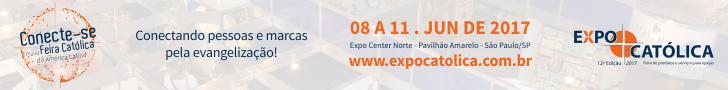 Participe da Expocatólica 2017